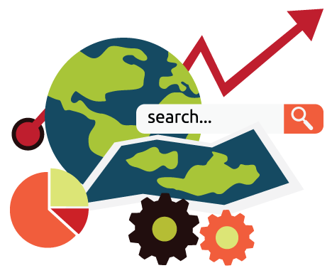Chesapeake, VA - local seo services